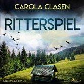 Ritterspiel - Kurzkrimi aus der Eifel (Ungekürzt) (MP3-Download)