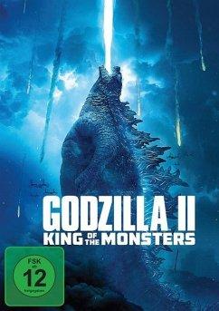 Godzilla II: King of the Monsters - Kyle Chandler,Vera Farmiga,Millie Bobby Brown