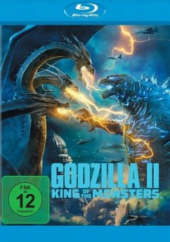 Godzilla II: King of the Monsters - Kyle Chandler,Vera Farmiga,Millie Bobby Brown