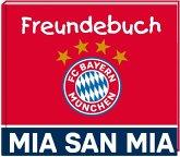 Mein FC Bayern Freundebuch