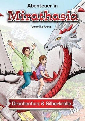 Buch-Reihe Abenteuer in Mirathasia