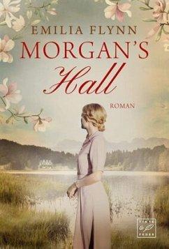 Morgan's Hall - Flynn, Emilia