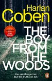 The Boy from the Woods (eBook, ePUB)