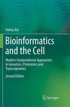 Bioinformatics and the Cell - Xia, Xuhua