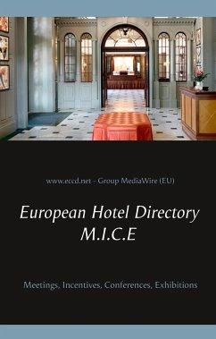 European Hotel Directory - M.I.C.E