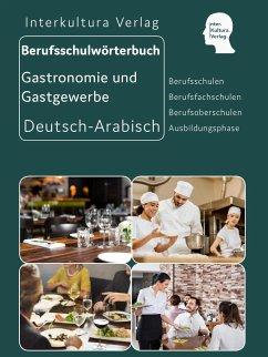 Berufsschulwörterbuch für Gastronomie und Gastgewerbe - Interkultura Verlag