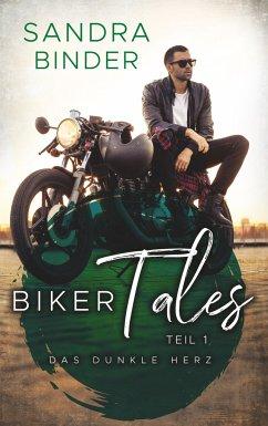 Biker Tales 1 - Binder, Sandra