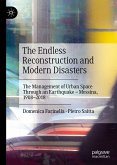 The Endless Reconstruction and Modern Disasters (eBook, PDF)
