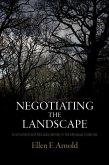Negotiating the Landscape (eBook, ePUB)