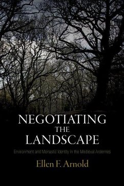 Negotiating the Landscape (eBook, ePUB) - Arnold, Ellen F.