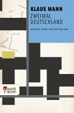 Zweimal Deutschland (eBook, ePUB)
