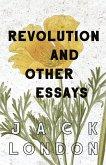 Revolution and Other Essays (eBook, ePUB)