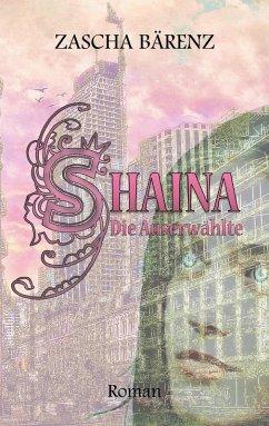 SHAINA (eBook, ePUB)