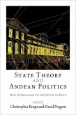 State Theory and Andean Politics (eBook, ePUB)