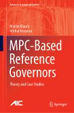 MPC-Based Reference Governors (eBook, PDF)