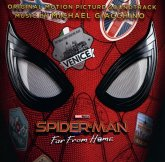 Spider-Man: Far From Home/Ost