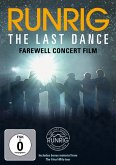 The Last Dance-Farewell Concert Film