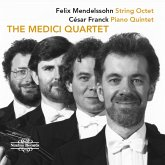 The Medici String Quartet