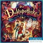 Das falsche Spiel der Meisterin / Die Duftapotheke Bd.3 (1 MP3-CD)