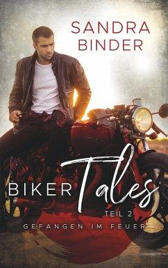 Biker Tales 2 - Binder, Sandra