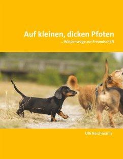 Auf kleinen, dicken Pfoten - Reichmann, Ulli
