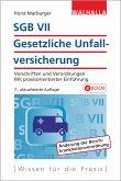 SGB VII - Gesetzliche Unfallversicherung (eBook, PDF)