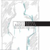 Banks Vaults: The Complete Albums 1979-1995