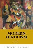 The Oxford History of Hinduism: Modern Hinduism (eBook, PDF)