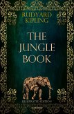 The Jungle Book (Illustrated Edition) (eBook, ePUB)