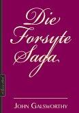 Die Forsyte-Saga (Alle drei Bände in einem eBook, Neuausgabe 2019) (eBook, ePUB)