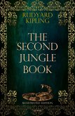 The Second Jungle Book (Illustrated Edition) (eBook, ePUB)
