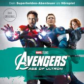Avengers - Age of Ultron (MP3-Download)