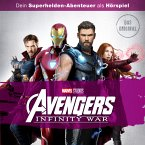 Avengers - Infinity War (MP3-Download)