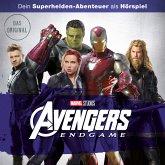 Avengers - Endgame (MP3-Download)