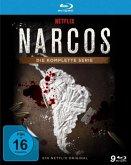 Narcos - Die komplette Serie (Staffel 1 - 3) Gesamtedition