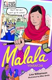 MALALA Yousafzai (eBook, ePUB)