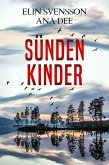 Sündenkinder (eBook, ePUB)