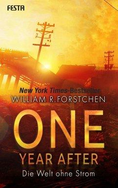 One Year After - Die Welt ohne Strom (eBook, ePUB) - Forstchen, William R.