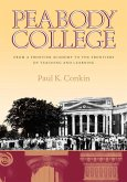 Peabody College (eBook, PDF)