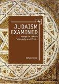 Judaism Examined (eBook, PDF)