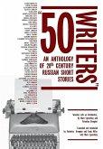 50 Writers (eBook, PDF)