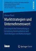 Marktstrategien und Unternehmenswert