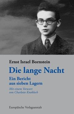 Die lange Nacht - Bornstein, Ernst Israel