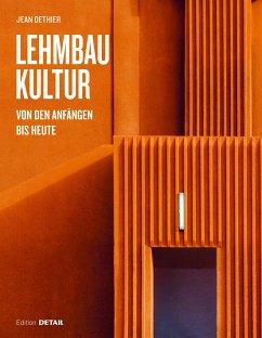 Lehmbaukultur - Dethier, Jean