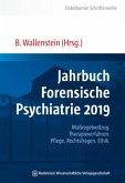 Jahrbuch Forensische Psychiatrie 2019