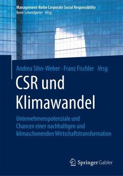 CSR und Klimawandel