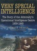 Very Special Intelligence (eBook, ePUB)