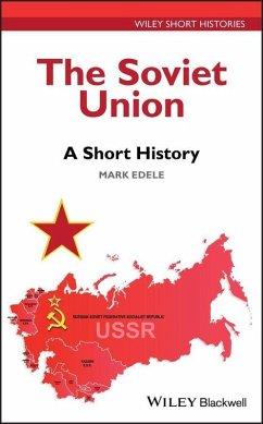 The Soviet Union (eBook, ePUB) - Edele, Mark