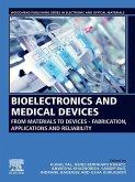 Bioelectronics and Medical Devices (eBook, ePUB)