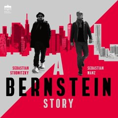 A Bernstein Story - Manz,Sebastian/Studnitzky,Sebastian